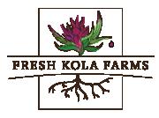 Fresh Kola Farms Logo
