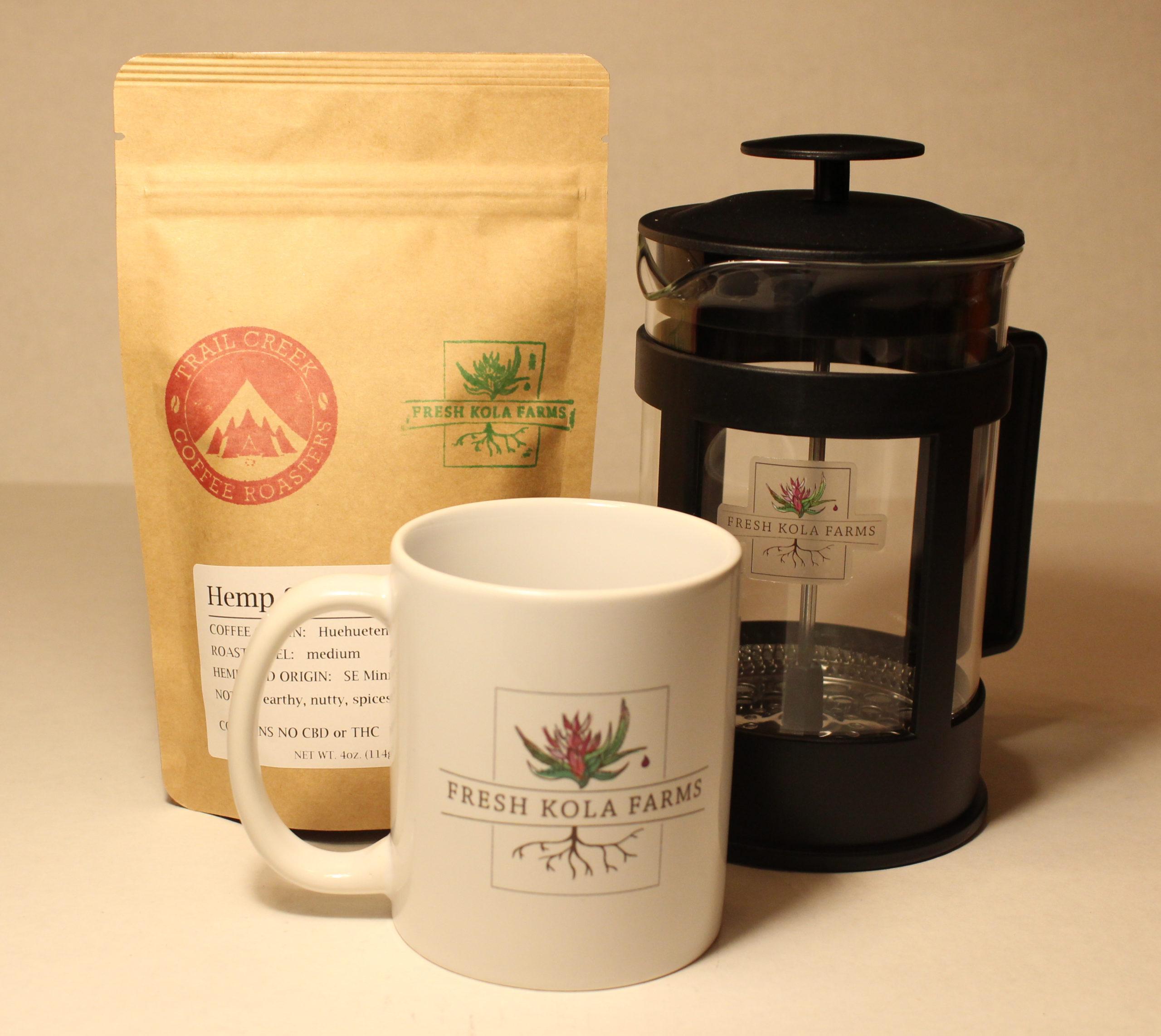 Coffee Package